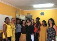 El IAM destina este año 1,3 millones para atender a mujeres en riesgo de exclusión social