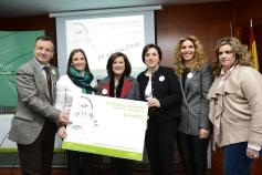 La Junta lanza con motivo del 8 de marzo la campaña 'En Andalucía, las mujeres somos parte, formamos parte'