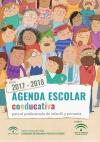 Agenda coeducativa de formación del profesorado de infantil y primaria: curso 2017-2018