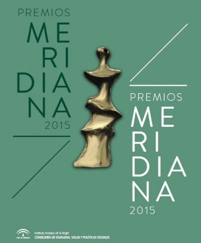 Premios Meridiana 2015