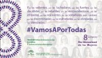 Manifiesto por el Día Internacional de las Mujeres