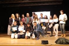 El Instituto Andaluz de la Mujer se alía con la juventud para promover la igualdad en los municipios