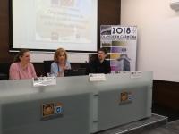 El IAM advierte de la creciente ciberdelincuencia en los casos de violencia de género