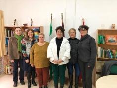 El IAM y FDAPA Málaga pondrán en marcha una jornada de formación para las familias sobre igualdad