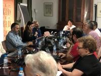 El IAM formará parte del Grupo de Trabajo para el estudio de la calidad del sistema educactivo en Andalucía para aportar una perspectiva de educación en igualdad