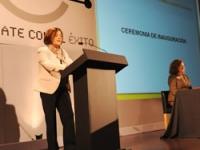 Sánchez Rubio asegura que el liderazgo de la mujer en el ámbito empresarial constituye un motor económico y de transformación social