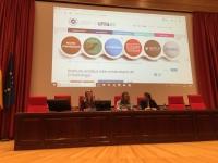 La directora del IAM destaca la apuesta de la Junta por la prevención de la ciberdelincuencia de género