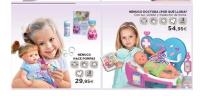 El 54% de los anuncios de juegos y juguetes emitidos estas navidades contienen un tratamiento sexista