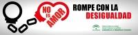 EL IAM dinamiza la campaña 'No es amor. Rompe con la desigualdad' a través de redes sociales