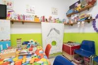 Los centros de acogida para víctimas de violencia de género contarán con más personal y mejorarán la atención socioeducativa de las niñas y niños
