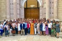 El Parlamento andaluz aprueba la nueva Ley de Igualdad de Género, que crea un modelo coeducativo transversal