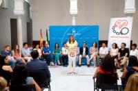 Díaz señala la necesidad de educar a los jóvenes para romper estereotipos que relacionan violencia de género con amor