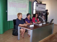 El IAM advierte de que el 51% de las agresiones sexuales a mujeres se producen en el entorno familiar