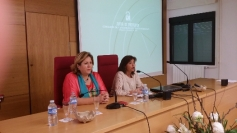 El IAM forma a las asociaciones de mujeres de Jaén para prevenir y detectar  las nuevas formas de violencia de género en las redes