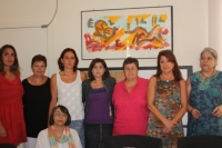 Andalucía refuerza la lucha contra la violencia de género y el terrorismo machista