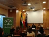 Andalucía potenciará el liderazgo empresarial de las mujeres a través de la reforma de la Ley de Igualdad