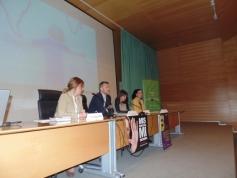 El IAM ha atendido de manera directa a más de 22.000 mujeres por violencia de género durante el año 2013