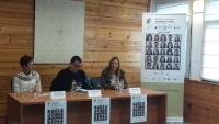 Un total de 35 jóvenes de Málaga promueven la prevención de  la violencia de género a través de una obra teatral