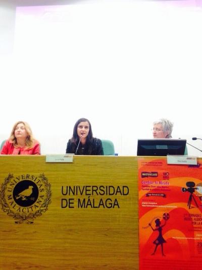 Andalucía será la única comunidad autónoma que cuente con una normativa con perspectiva de género para el sector audiovisual