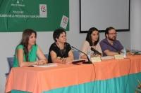 Arranca la V Escuela de Igualdad con una apuesta por la educación como mejor arma contra la violencia de género