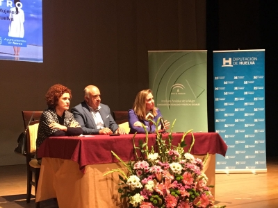El IAM destaca el compromiso presupuestario andaluz con las organizaciones de mujeres como impulsoras del feminismo