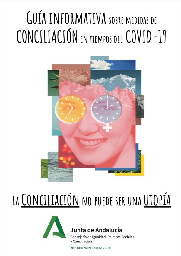 El IAM lanza una guía informativa con recursos y herramientas para favorecer la conciliación