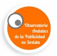 Bienvenida al Observatorio Andaluz de Publicidad no sexista