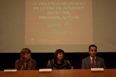 292 asociaciones de mujeres de Málaga podrán formarse en las claves para prevenir y detectar la violencia de género en las redes