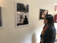 Una exposición presenta las fotografías realizadas por un grupo de mujeres desde una perspectiva feminista y con inquietud social