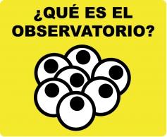 ¿Qué es el Observatorio?