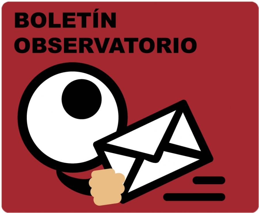 Boletines del Observatorio Andaluz de la Publicidad no sexista