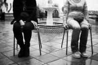 La red andaluza de centros de acogida ha prestado atención integral a 2.475 víctimas de la violencia machista