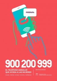 El servicio de atención psicológica del IAM atiende hasta junio a 558 víctimas de violencia machista