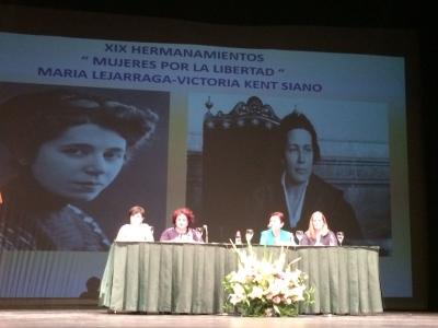 El IAM destaca el compromiso del Gobierno andaluz con las organizaciones de mujeres como motor de desarrollo rural