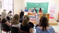 El IAM y la asociación Berenice promueven una guía para la prevención del acoso y las agresiones sexuales en la juventud