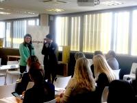 El IAM y la Universidad de Málaga impulsan la empleabilidad y emprendimiento de las mujeres a través del programa Univergem