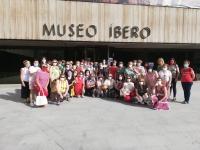 El IAM y la asociación de mujeres de Vilches en Jaén retoman las actividades dirigidas a promover la igualdad en el mundo rural