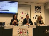 El IAM y la Universidad Pablo de Olavide fomentan el emprendimiento de las alumnas a través del programa Univergem