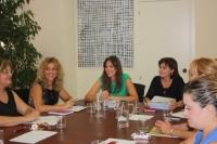 convocada reunión el consejo andaluz de participación de las mujeres