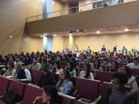 El IAM y la Universidad de Sevilla ponen en marcha la IV edición de la red ciudadana contra la violencia de género
