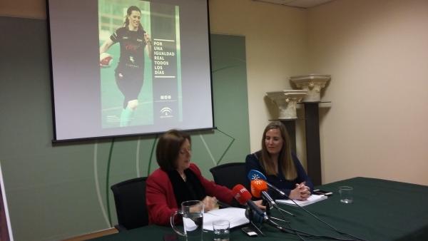 La junta de andaluc a presenta una campa a contra la for Oficina virtual junta de andalucia