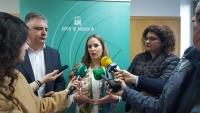 El Instituto Andaluz de la Mujer reforzará en 2018 la atención psicológica en los centros municipales