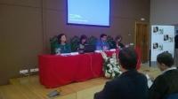 La Junta apuesta por liderar la transformación económica a través de criterios empresariales con perspectiva de género