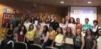 El IAM y la Universidad de Cádiz ponen en marcha la Red Ciudadana contra la Violencia de Género