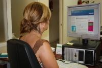 Un total de 2.512 personas participan en el primer semestre en los cursos on line para asociaciones del IAM