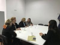 Andalucía destina dos millones para proyectos asociativos por la igualdad de género y contra la violencia machista