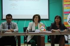 La Junta pone en marcha la campaña 'Sí, es amor' para la prevención de la violencia de género en la juventud