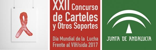 Día Mundial del Sida 2017. Concurso de carteles y otros soportes