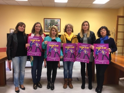 El Instituto Andaluz de la Mujer promueve un concurso-festival de rap igualitario para la juventud