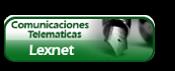 Comunicaciones telemáticas. Lexnet